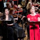 BWW Review: LA STRANIERA at Washington Concert Opera Photo