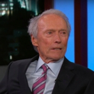 VIDEO: Clint Eastwood Talks Casting Real Life Heroes in New Film on Jimmy Kimmel