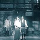 Photos: HAMILTON Set Designer Reveals Secrets From the Show's Off-Broadway Run Photo