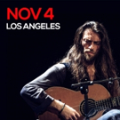 BWW Feature: Master Guitarist Estas Tonne To Share The Stage With Ballet's Superstar Sergey Polunin For The First Time At Wilshire Ebell Theatre