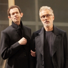 Photo Flash: In Rehearsal with the National Theatre's THE LEHMAN TRILOGY Photo