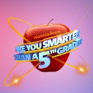 Nickelodeon to Revive ARE YOU SMARTER THAN A 5TH GRADER with John Cena