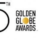 More Presenters Announces for 75th 75TH ANNUAL GOLDEN GLOBE AWARDS ON 1/7