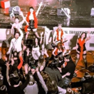 BWW Review: ROCKY HORROR EROTIC DREAM, IL MIRACOLO SI RIPETE al PARIOLI THEATER CLUB