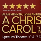 Griff Rhys Jones Will Lead London Musical Theatre Orchestra's A CHRISTMAS CAROL Conce Photo