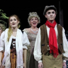 BWW Review: INTO THE WOODS Makes A Brief Appearance in Lakeway, TX.