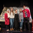 Photo Flash: First Look at New Old Friends' HOME FOR CHRISTMAS