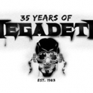 MEGADETH Celebrates 35th Anniversary With Special Releases & More
