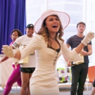 VIDEO: Samantha Barks, Andy Karl, and the Cast of PRETTY WOMAN Rehearse 'You're Beautiful'