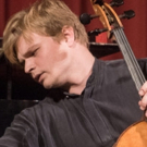Naumburg Cellist Lev Sivkov Joined By Pianist Nikita Mndoyants To Perform In Weill Re Photo