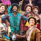 BWW Review: SOMETHING ROTTEN! at Broadway In Louisville Photo