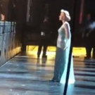 VIDEO: Get a Backstage Look at the Tonys with Caissie Levy's FROZEN Performance