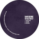 David Berrie Drops 3-Track EP REVOLUTION On Play It Say It