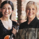 Segerstrom Center Presents The Tak Cs Quartet