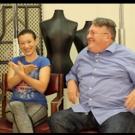 Bob Brandenburg and Sarah Lockard of THE BIRDS at the Garden Theatre Interview