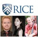 Six Rice Students Tapped for NY Phil's Global Academy Fellowship Program