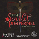 City Circle Theatre Company To Present THE SCARLET PIMPERNEL Photo