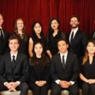 Music Academy of the West Selects Ten Zarin Mehta Fellows Photo