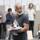Photo Flash: Inside Rehearsal For OUR TOWN at Regent's Park Open Air Theatre Photos