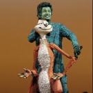BWW Interview: Actor Nick Cordileone Goes Green Sharing his Life as Timon in the Nati Photo