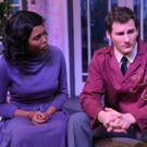 BWW Review: PARFUMERIE Takes Much Too Long to Get to the Love Story at its Heart Photo