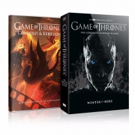 2018 Golden Globe Nominee Game Of Thrones Season Seven on Blu-ray and DVD Available Now!