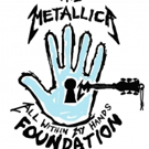 Metallica's All Within My Hands Foundation Helping Hands Concert & Auction Raises Over $1.3 Million