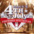 NBC's MACY's 4TH OF JULY FIREWORKS SPECTACULAR Grows +1.1 Million Viewers Year-to-Year, Currently Most-Watched in 6 Years