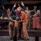Goodman Theatre Concludes 40th Annual A CHRISTMAS CAROL with 'Tiny Tim Drive' Photo