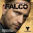 Telemundo's New Premium Series FALCO Will Premiere July 22 Photo