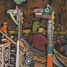 Últimos Días De La Exposición Kandinsky. Pequeños Mundos