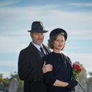 The Doctor Blake Mysteries Returns to ITV Choice For a One Off Special Next Week Photo