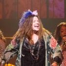 Photo Coverage: Curtain Call And Press Night Celebration Of A NIGHT WITH JANIS JOPLIN At La Mirada Theatre