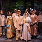 Photo Flash: First Look at Lost and Found Productions' BURNHAM'S DREAM: THE WHITE CIT Photo