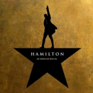 HAMILTON Becomes Fifth Best Selling Cast Album Since 1991