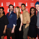 Photo Coverage: Inside Opening Night of Atlantic Theater Company's BLUE RIDGE