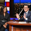 THE LATE SHOW WITH STEPHEN COLBERT Continues 2018-2019 Winning Streak Photo