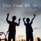 BWW Previews: Staged Reading of THE FOUR OF US at Coffee Underground
