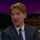 VIDEO: Domhnall Gleeson Talks Filming Peter Rabbit in Australia