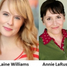 Karen Eleanor Wight And Jennifer Laine Williams Read Annie La Russa's YOU MOTHER At T Photo