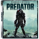 The Ultimate Showdown Between Hunter and Prey: PREDATOR Arrives on 4K Ultra HD & Digital August 7