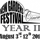 Kew Gardens Festival of Cinema Announces Film Lineup for 2nd Annual Event, Aug. 3-12, Photo
