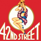 AUDITION NOTICE: Auditions Begin in February for CHARLESTON LIGHT OPERA GUILD'S Production of 42ND STREET