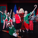 Photo Flash: First Look at Other Theatre's BARNEY THE ELF, Opening Tonight at Greenhouse Theater Center