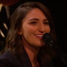 VIDEO: Sara Bareilles Performs New Single 'Fire' on THE LATE LATE SHOW Video