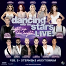 Dancing With the Stars: Live! Comes to Van Wezel Photo