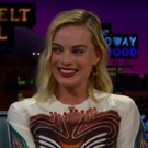 VIDEO: Margot Robbie Talks Bringing Tonya Harding to the Golden Globes