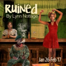Pacific Theatre Present RUINED by Lynn Nottage