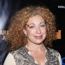 Alex Kingston Returns To The West End Stage in ADMISSIONS