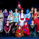 Photo Flash: ALADDIN JR. Opens at On Pitch Performing Arts